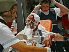 Хизбула удари Хайфа, 19 ранени