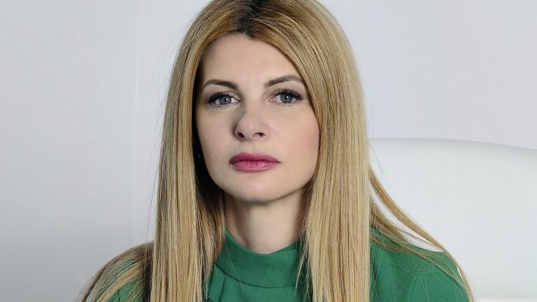 Илияна Захариева поема ръководството на Българското дружество за връзки с