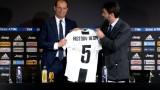 Андреа Аниели: Това е най-правилният момент да затворим една от най-великите страници в историята на Ювентус