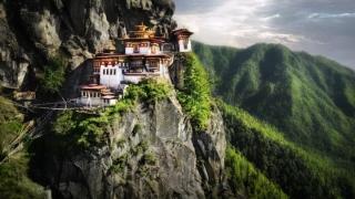 Кралство Бутан - голяма доза щастие (СНИМКИ)