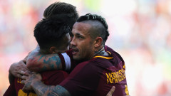 Рома загуби двама от асовете си