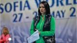 Бранимира Маркова: Целият екип постъпи смело с решението да участваме на това състезание