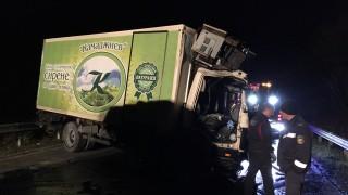 11 ранени при катастрофата в Ловешко остават в болница