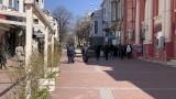 Полицаите във Варна са проверили 404 души под карантина, разследват един