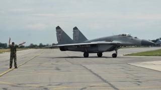 Пилотът Валентин Терзиев не е оцелял