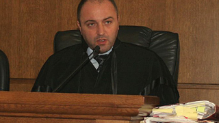 ВСС прие оставката на Антон Станков