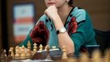 Предателство в шаха - Стефанова подкрепи съперник на българин