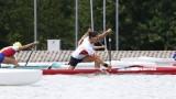 Станилия Стаменова седма във финала на 200 метра в Португалия