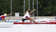 Станилия Стаменова се класира за полуфиналите на Мондиала по кану-каяк в Португалия