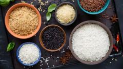Как да отстраним вредния арсен от ориза