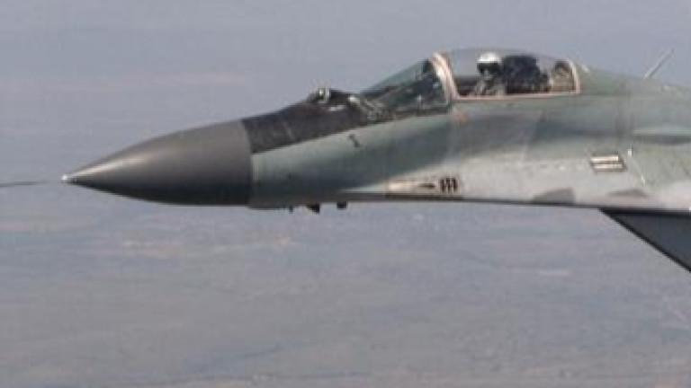 Променяме по спешност процедурата за купуване на 10 двигателя за МиГ-овете