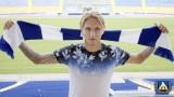 В Естония призоваха Богдан Вашчук да се сдобри с треньора на националния отбор