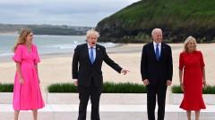 ЕС заплашва Лондон с търговска война заради Северна Ирландия