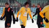Тежка загуба за шампиона Астана