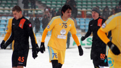 Стоилов се отказа от Курдов в Астана