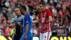 Божидар Чорбаджийски не иска да се завръща в ЦСКА