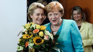 Германия със задължителна ваксинация против морбили