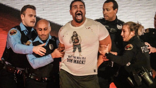 Защо арестуваха Русев