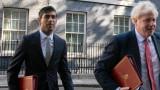 Великобритания събира средства за повече отбрана и разузнаване