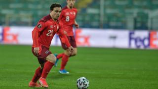 Джердан Шакири: Можеше да вкараме още един-два гола