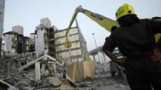 4 загинали при експлозия в Анкара