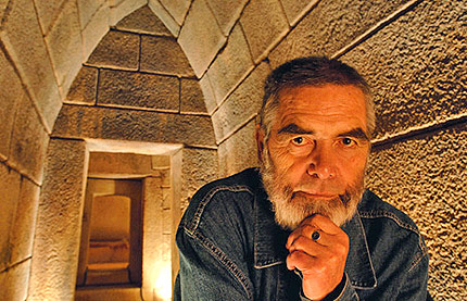 Гадна статия в National Geographic за тракийските ни разкопки
