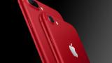 Apple пусна червен iPhone и нов iPad