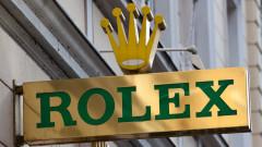 Откъде идва името на едни от най-скъпите часовници в света - Rolex?