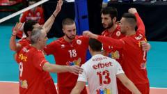 ЦСКА победи Левски в истинска волейболна драма
