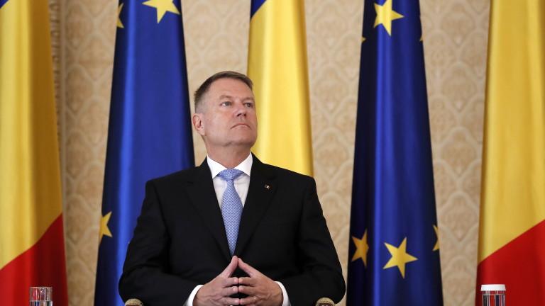 Правителството на Румъния ще удължи извънредното положение с още 30