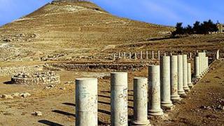 Откриха гробницата на цар Ирод