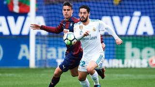 Иско иска да напусне Реал (Мадрид)