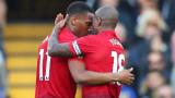 Дербито на кръга в Англия: Челси - Манчестър Юнайтед, Марсиал изравнява!