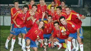 Испания е еврошампион до 19 години