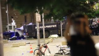 Румен Гечев: Хората са на улицата заради кражбите и мафията
