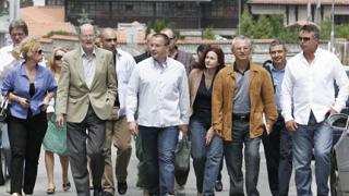 Министрите оцеляха след Банско