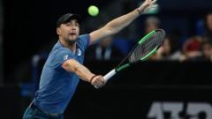 Димитър Кузманов е на четвъртфинал в Анталия
