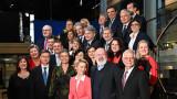 Европарламентът одобри новата Комисия на Фон дер Лайен