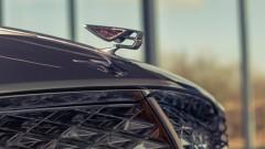 Bentley съкращава 25% от служителите си