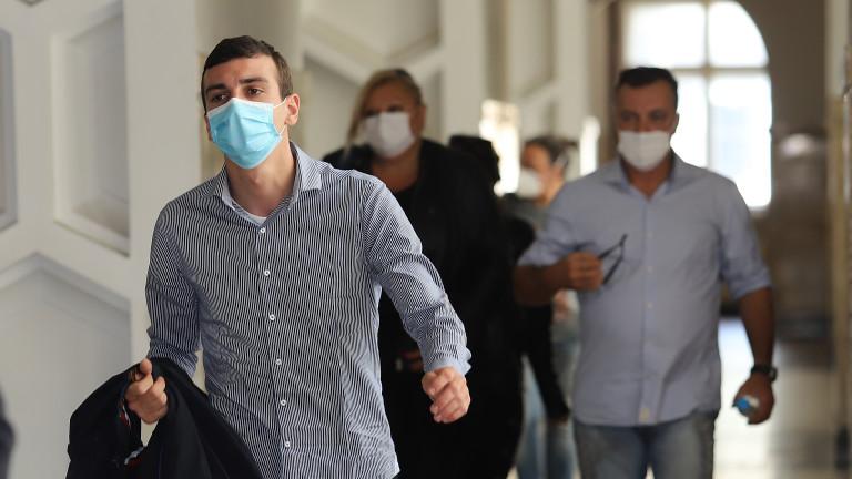 Умишлено причиняване на телесна повреда е обвинението на 23-годишния от Самоков в