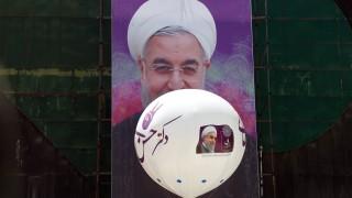 С убедителна победа Рохани е преизбран за президент на Иран