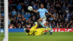 Манчестър Сити предлагат нов договор на Рахийм Стърлинг