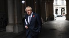 Борис Джонсън отделя още 16.5 млрд. лири за инвестиции в отбраната
