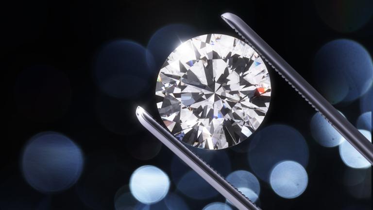 Индия с амбиция да стане световен диамантен център
