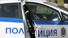 Катастрофа между автомобил и камион затвори пътя Русе-Разград