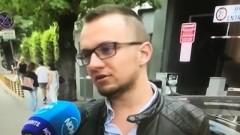 Ударна подкрепа за Кристиян Бойков в интернет