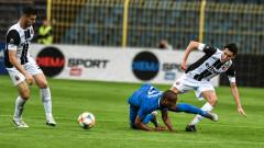 Турци гледат Карагарен срещу ЦСКА