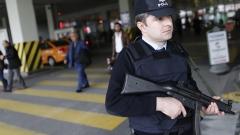 Турция отстрани от длъжност 1 218 служители на жандармерията