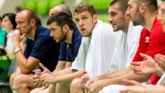 Александър Везенков: Ако не победим Португалия, ще бъде голям провал