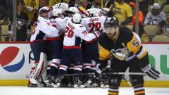 Резултати от срещите в НХЛ, играни в сряда, 13 ноември